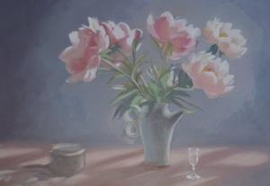 peonies rose1:05
